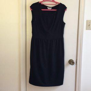 VanHeusen black dress